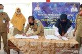 Pemkab Bangka terima hibah aset dari pemerintah pusat