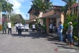Tiga anggota DPRD Belitung dinyatakan sembuh dari COVID-19