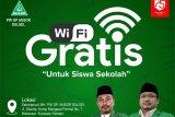 GP Ansor Sulsel siapkan wifi gratis sambut HUT Kemerdekaan RI