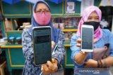 Semar School tingkatkan literasi digital pedagang pasar rakyat Yogyakarta