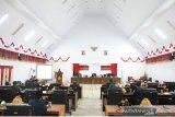 DPRD Bantaeng bahas KUA-PPAS 2021