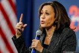 Kamala Harris, dampingi Biden sebagai calon wapres AS