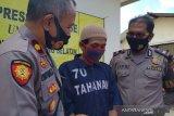 Pemulung spesialis pembobol rumah kosong di Semarang ditangkap
