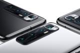 Mi 10 Ultra, pesaing terkuat Samsung dan Huawei