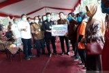 Mentan Syahrul pastikan kebutuhan pangan tercukupi hingga akhir tahun