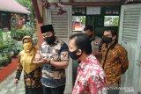 Untuk mulainya belajar tatap muka bagi SD di Padang Panjang, masih disiapkan Pemkot setempat