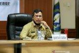 Pemprov Kepri melarang ASN dinas luar daerah