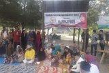 Dikunjungi anggota DPD, warga Maligi Pasaman Barat harapkan pembangunan jalan