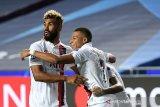 PSG menghentikan lakon upik abu Atalanta lewat kemenangan dramatis
