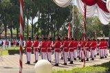 Pemkot Yogyakarta gelar upacara peringatan Hari Kemerdekaan RI terbatas