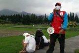 PMI Banjarnegara gencar sosialisasikan protokol kesehatan di objek wisata