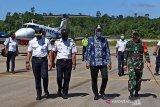 Bandara Haji Muhammad Sidik beroperasi 10 September