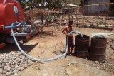 BPBD Sumba Barat siapkan bantuan air bersih untuk hadapi kekeringan