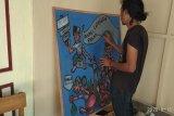 Bawaslu Kulon Progo adakan lomba mural pengawasan pemilu
