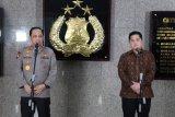 Wakapolri ditunjuk jadi Wakil Ketua Pelaksana II Pemulihan Ekonomi Nasional