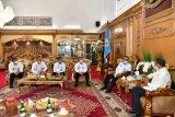 Gubernur apresiasi penanganan COVID-19 di Lapas dan Rutan se-Sulsel