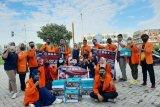 Pasca ledakan Lebanon, mahasiswa STIE Riau lakukan penggalangan dana