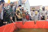 Andika Hazrumy: Banten di peringkat 13, keluar dari episentrum COVID-19