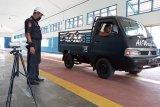 Sempat vakum, Balai Uji KIR Metro kembali beroperasi