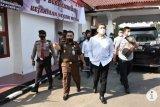 Jaksa Agung tegaskan kawal dugaan korupsi dana COVID-19