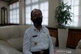 Kulon Progo melaksanakan upacara HUT ke-75 RI secara terbatas dan daring