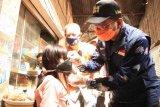 Pemerintah Indramayu bagikan 2,5 juta masker gratis kepada warga
