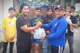 Masyarakat Lamandau kebagian bantuan 20 ribu bibit buah