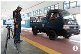Pekanbaru ganti 3.000 buku KIR angkutan umum dengan kartu pintar BLUe