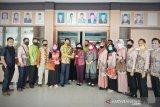 DPRD Batola boyong dua Komisi ke DPRD Kotim