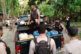 Polres Nabire sita 1.000 liter minuman beralkohol lokal Bobo