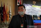KPU Sulawesi Tenggara sebut pemeriksaan kesehatan balon kada pada September