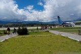 Setiap hari 200 penumpang tujuan Wamena batal berangkat