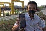Musi Banyuasin pasang jaringan wifi gratis di sejumlah area publik