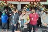Polisi kembali tangkap dua orang terkait kelompok intoleran di Solo