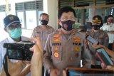 Kapolda: Pembangunan Mako Brimob menambah semangat personel