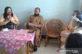 Panitia HUT RI di Manggarai anjangsana ke panti asuhan