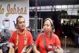 Relawan dukung PDIP siap menangkan Gibran-Teguh  Pilkada Surakarta
