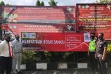 Jasa Raharja Bali maksimalkan semua media sosialisasi pemutihan PKB