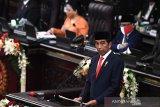 Presiden Jokowi sampaikan rencana pemerintah terkait reformasi pendidikan