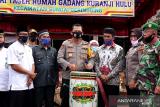 Nagari Kuranji Hulu Padang Pariaman dipilih jadi Nagari Tageh Rumah Gadang dalam hadapi COVID-19