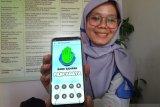 Mudahkan masyarakat nabung sampah, Bank Sampah Pancadaya Padang luncurkan layanan berbasis aplikasi digital
