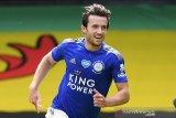 MU-Chelsea siap bersaing untuk dapatkan Ben Chilwell