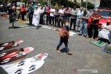 Kelompok politik di Timur Tengah kutuk kesepakatan UAE-Israel