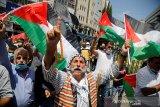 Trump harap Arab Saudi juga bergabung dengan UAE-Israel