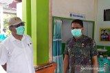 Tidak ada  pasien COVID-19  dirawat di rumah sakit  di Sangihe