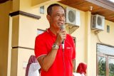 Pemkab Sukamara lanjutkan peningkatan jalan Lunci-Jelai