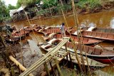 Pemkab Kapuas bantu penuhi kebutuhan nelayan