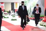 SBY dan Megawati hadir secara virtual di Sidang Tahunan MPR RI