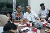 BPJS Kesehatan  dan FKTP Barito Utara kompak tingkatkan layanan