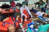 Pemprov Papua targetkan 120 kantong dari aksi donor darah